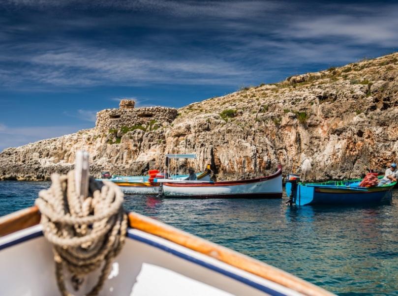 kurs angielskiego za granicą - szkoła językowa na Malcie