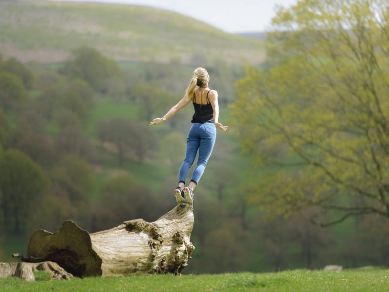 joga dla początkujących jak zacząć ćwiczyć jogę