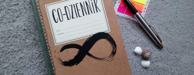 Co-dziennik lLucyna Klimczak
